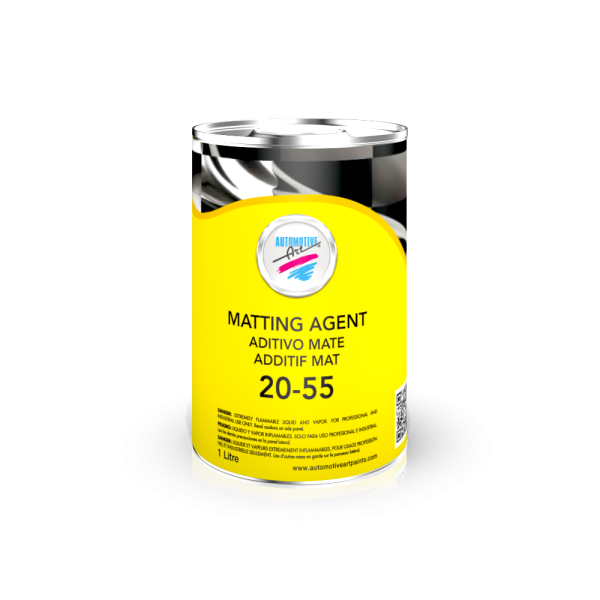 Automotive paint ancillaries additives automotive art for Automotive paint suppliers