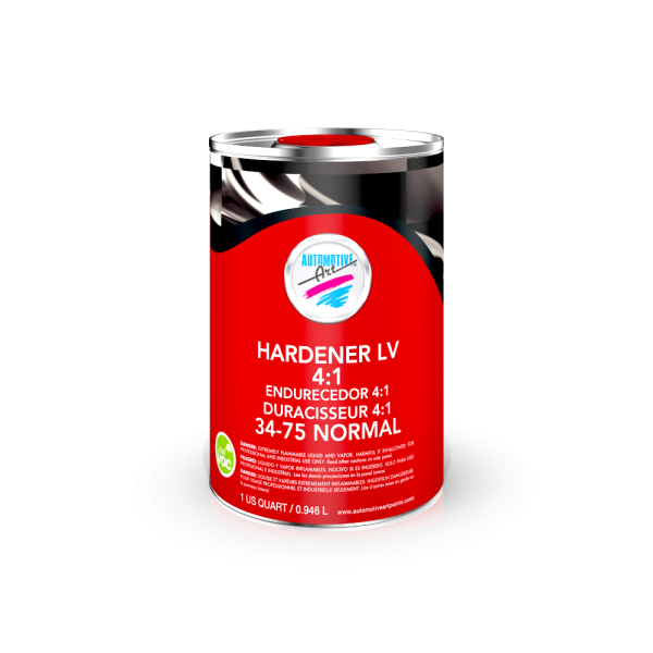 Automotive paint hardener automotive art paints for Automotive paint suppliers